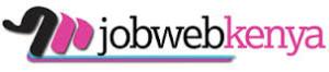 jobwebkenya logo