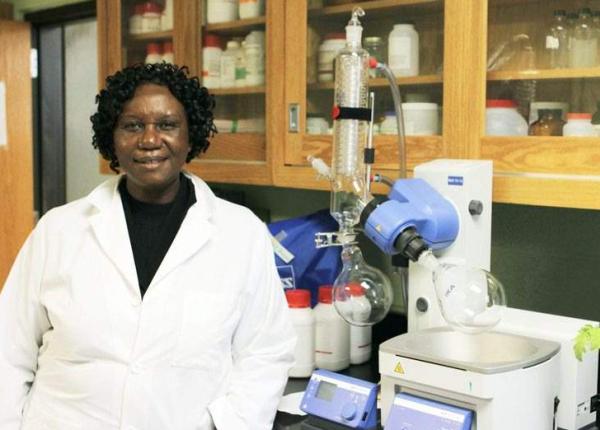 Dr.Anne-Osano